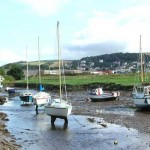 Vellator Quay, Braunton, North Devon